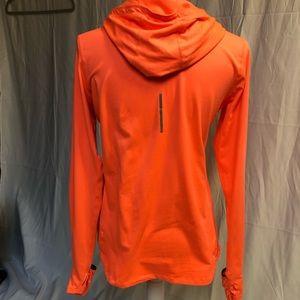 Nike Tops - Nike Dri-Fit Long Sleeve hoody
